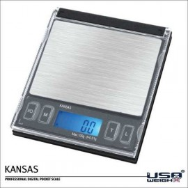 Váha Kansas 0,01g/100g
