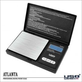 Váha Atlanta 0,1g/600g