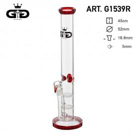 Bong GraceGlass G1539 Red