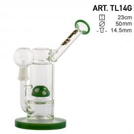 Bong Thug Life TL 14 Green