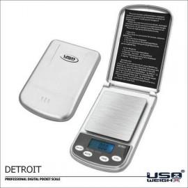 Váha Detroit 0,1g/600g