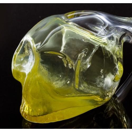 Lebka žlutá