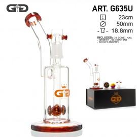 Percooler bong G635U
