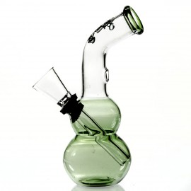 bong Mini 3 zelený