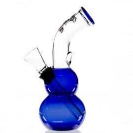bong Mini 3 modrý