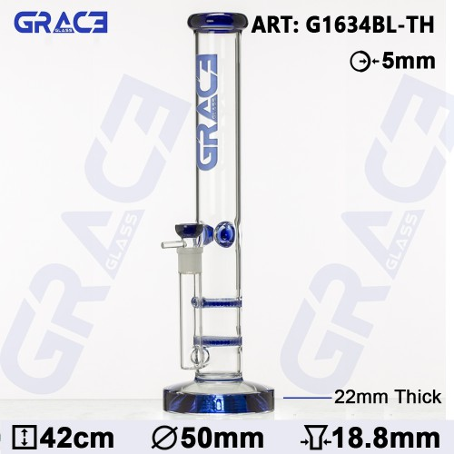 Bong Grace Glass G1634B