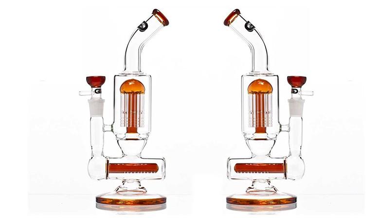 GRace Glass 508